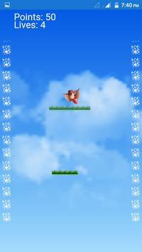 Flying-Squirrel poster