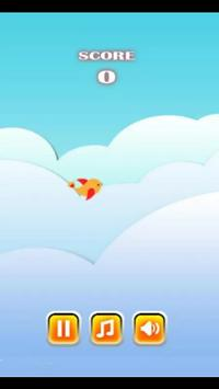 Flying fish screenshot 1