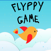 Flyppy Game icon