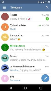 4 WhatApp Messenger apk screenshot
