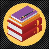 Free Books Most Popular icon