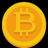 Earn Free Bitcoin 2017 icon
