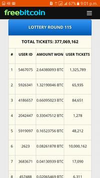 Earn Free Bitcoin 2017 apk screenshot