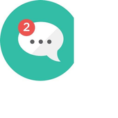 Free Messages icon