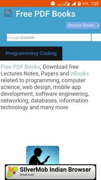 Free Pdf Book poster