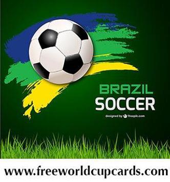 Free World Cup cards apk screenshot