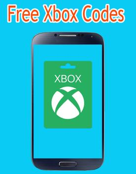 Free Xbox Codes for Android - APK Download