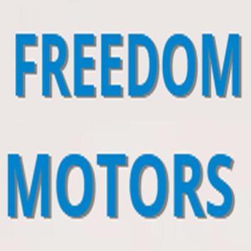 Freedom Motors screenshot 1