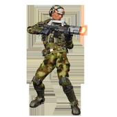 Freedom War icon