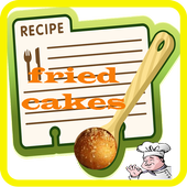 Easy Fried cakes guide icon