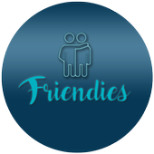 Friendies icon