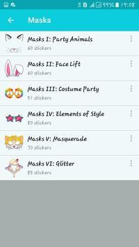 Friends hat chat screenshot 6