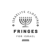 Fringes for Israel icon