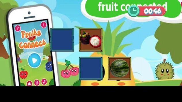 Fruit Connected screenshot 4