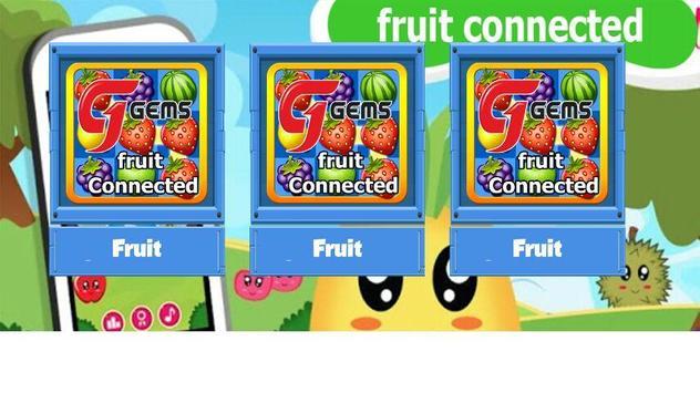 Fruit Connected screenshot 1
