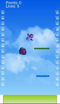 Fruit Fall screenshot 1