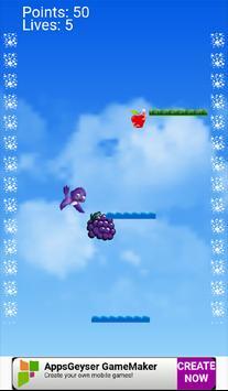Fruit Fall screenshot 2