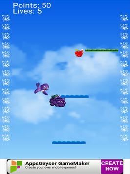 Fruit Fall screenshot 6
