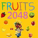 水果2048 / Puzzle Fruit 2048 APK