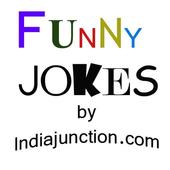 Funny Indian Jokes icon