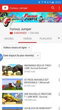 Furious Jumper apk screenshot