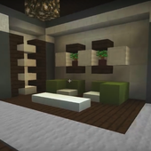 Furniture Ideas for Minecraft icon