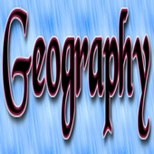 Geography For Competitive Examination icon