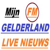 Mijn Gelderland ,MUZIEK FM icon