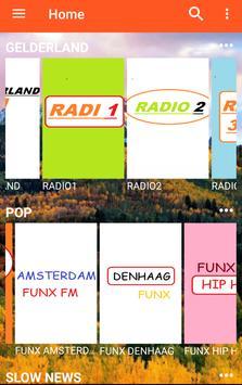 Mijn Gelderland ,MUZIEK FM apk screenshot