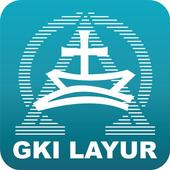 GKI Layur icon