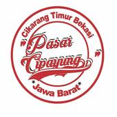 GO Pasar Cipayung icon