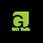 GO Talk messenger icon