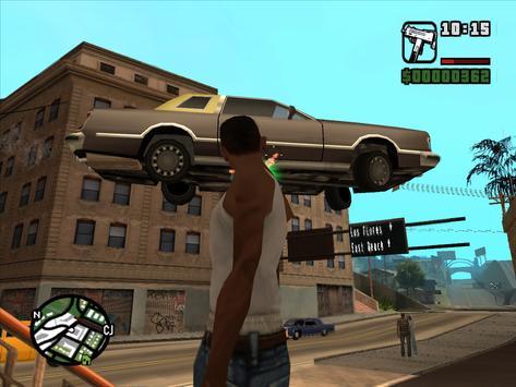 GTA San Andreas Все чит коды स्क्रीनशॉट 3
