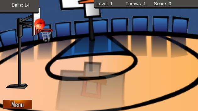 GT Basketball apk screenshot