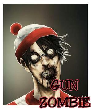 GUN ZOMBIE apk screenshot