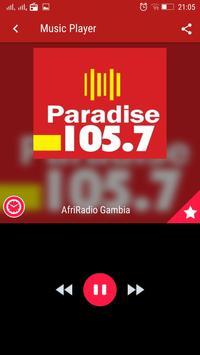 Gambia Radio apk screenshot