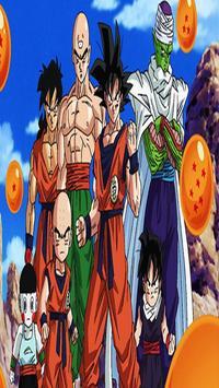Game Dragon Ball Z poster