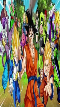 Game Dragon Ball Z screenshot 1