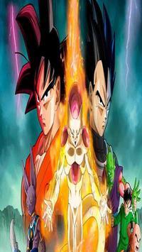 Game Dragon Ball Z screenshot 2