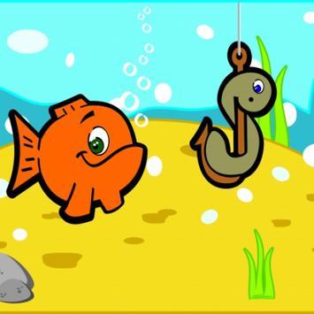 Fishing Game poster