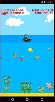 Fishing Game screenshot 2