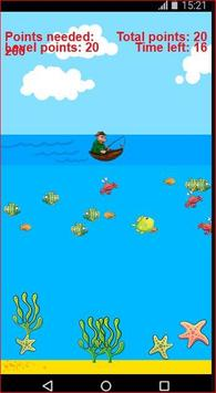 Fishing Game screenshot 3