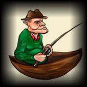 صيًاد السمك icon
