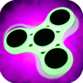 Game Hand Spinner icon