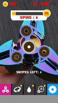 Game Hand Spinner poster