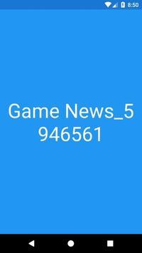Games News screenshot 2