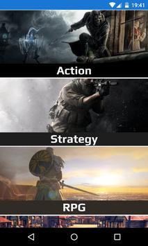 Завоеватель 8 Игры на Ваш вкус apk screenshot