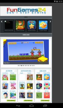 Games online byet poster