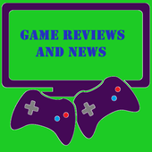 Game Reviews and News icon