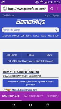 Game Reviews and News screenshot 2